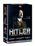 Box - Cole��o Hitler - Uma Biografia do Mal (3 DVDs)