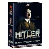 Box - Coleção Hitler - Uma Biografia do Mal (3 DVDs) - Brian Cox