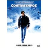 Contratempos - 1ª Temporada (DVD) - James Whitmore (Diretor)