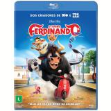 O Touro Ferdinando (Blu-Ray)