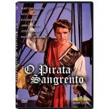 O Pirata Sangrento (DVD) - Burt Lancaster