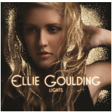 Ellie Goulding - Lights (CD) - Ellie Goulding