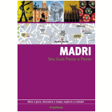 Madri - Gallimard