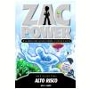 Zac Power (Vol. 11): Alto Risco