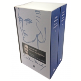 Poesia Completa de Cec�lia Meireles (2 Vols.)