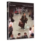 O Terminal (DVD) - Diego Luna