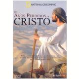 Os Anos Perdidos de Cristo  (DVD) - Tom Jennings (Diretor)