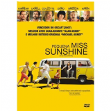 Pequena Miss Sunshine (DVD) - Vários (veja lista completa)