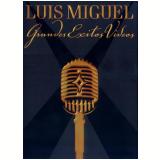 Luis Miguel - Grandes Exitos Videos (DVD) - Luis Miguel
