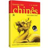 Aprenda a Falar Chinês - Curso Rápido e Fácil - Editora Escala