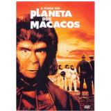 A Fuga do Planeta dos Macacos (DVD) - Don Taylor (Diretor)