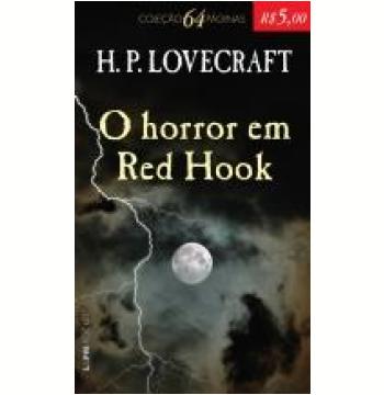 O Horror em Red Hook
