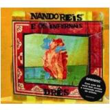 Nando Reis - Dres (CD) - Nando Reis