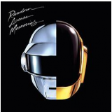 Daft Punk - Radom Access Memories (CD) - Daft Punk