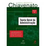 Teoria Geral Da Administração - Idalberto Chiavenato