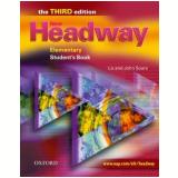 New Headway Elementary Student Book - Third Edition - Liz Soars, John Soars
