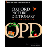 Oxford Picture Dictionary Eng/Portuguese New Edition -