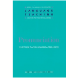 Pronunciation - Barbara Seidlhofer, Christiane Dalton