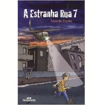 Estranha Rua 7