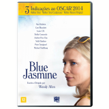 Blue Jasmine (DVD) - Woody Allen (Diretor)