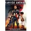 Capitão América - O Primeiro Vingador (DVD)