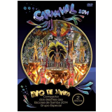 Carnaval 2014 (DVD) -