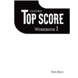 Top Score 1 - Workbook - Paul Kelly