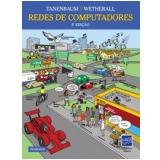 Redes De Computadores - Andrew S. Tanenbaum