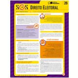 COLE��O SOS - S�NTESES ORGANIZADAS SARAIVA VOL. 26 DIREITO ELEITORAL - 2� edi��o (Ebook) - Cl�ver Vasconcelos