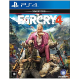 Far Cry 4 Limited Edition (PS4) -