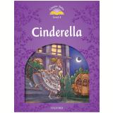 Cinderella Level 4 - Second Edition -