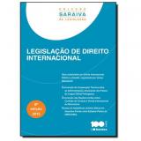 Legisla��o De Direito Internacional - 2015 -