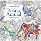 Reino Animal - Millie Marotta