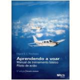 Aprendendo A Voar - Edgard O C Prochaska