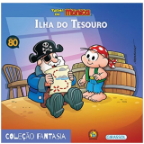 Turma Da Mônica - Mauricio de Souza