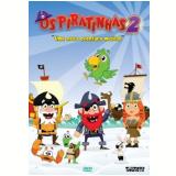 Os Piratinhas Volume 2 (DVD) -