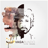 Lipe Torre - Vagabundo (CD) - Lipe Torre
