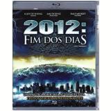 2012: Fim Dos Dias (Blu-Ray) -