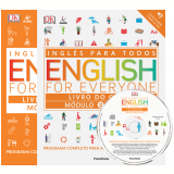 Inglês para Todos – English for Everyone: Módulo 2 – Iniciante - Thomas Booth, Rachel Harding