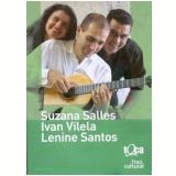 Caipira (DVD) - Suzana Salles, Ivan Vilela, Lenine Santos