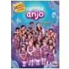 Carinha de Anjo Vídeo Hits (Revista Poster e Adesivos) + (DVD)