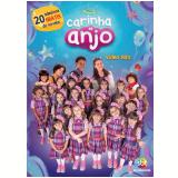 Carinha de Anjo Vídeo Hits (Revista Poster e Adesivos) + (DVD) - Vários