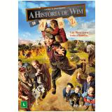 A História de Wim de A a Z (DVD) - Johan Nijenhuis