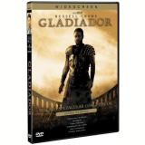 Gladiador (DVD) - Vários (veja lista completa)