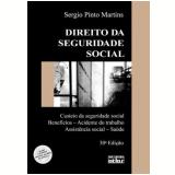 Direito da Seguridade Social - Aristeu de Oliveira