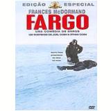 Fargo (DVD) - William H. Macy, Steve Buscemi, Frances McDormand