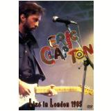 Eric Clapton - Live in London 1985 (DVD) - Eric Clapton