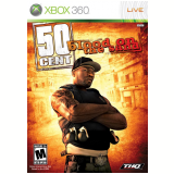 50 Cent: Blood on the Sand (X360) -