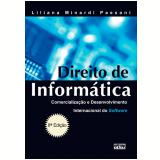 Direito de Informática - Liliana Minardi Paesani