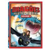 Dragões: Pilotos De Berk Vol. 1 (DVD) -